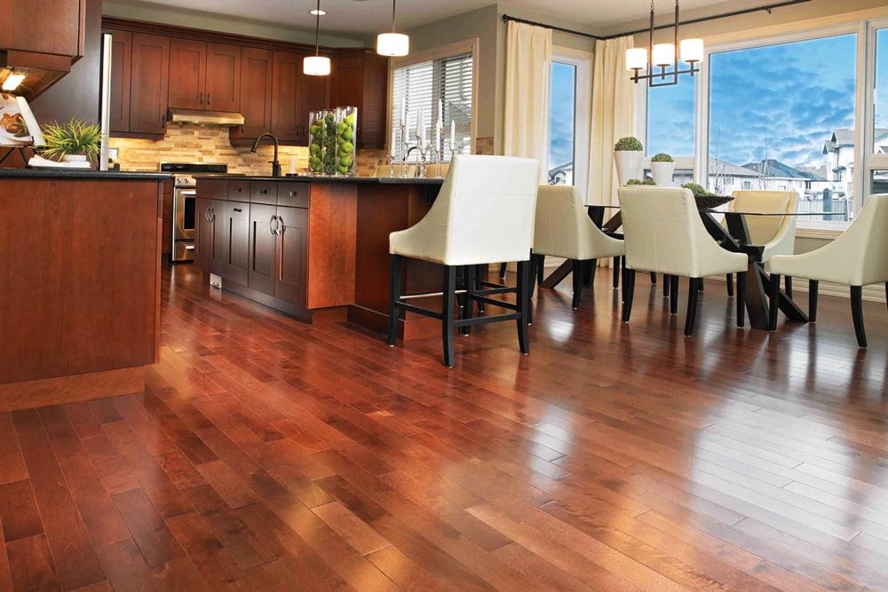 Superior Hardwood Flooring Sacramento