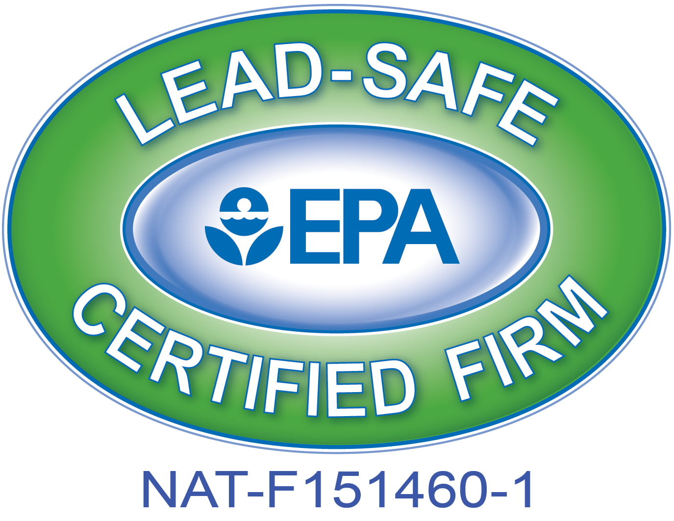 Lead safe certification spectrum one the spectrum one team is proud to be epa lead safe certified this allows us to work on the renovation of homes built before 1978 which may contain lead and xflitez Image collections
