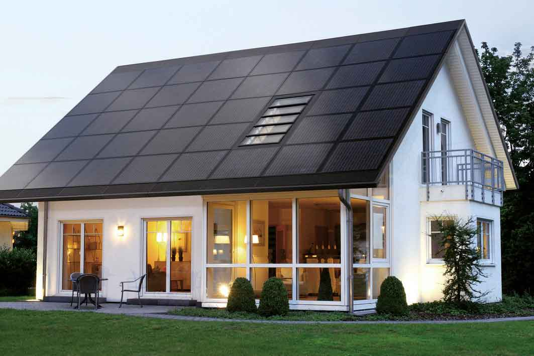 Solar Installation Sacramento
