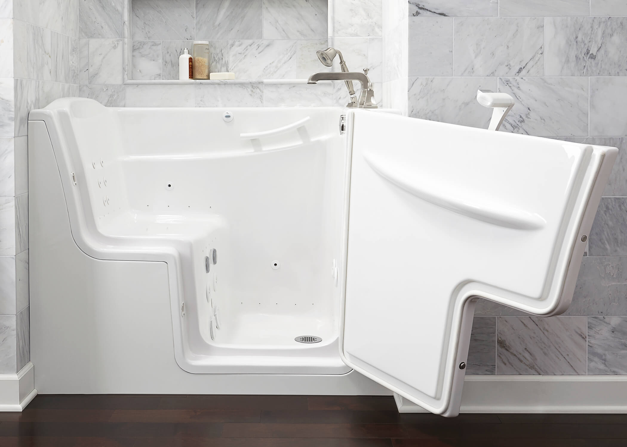 Walk-In Tubs - Spectrum One